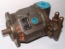 Hydraulic pump AA10VS045DFR Brueninghaus Hydromatik
