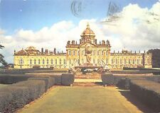 B100973 castle howard the south front   uk