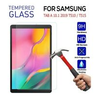 2 Pack Samsung Galaxy Tab A 10.1 SM-T510 /T515 Tempered Glass Screen Protector