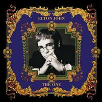 Elton John - The One [CD]