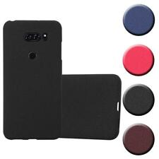 Silicone Case for LG V30 Shock Proof Cover Mat TPU Bumper