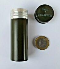 boite cigarettes armée Anglaise ration survie RAF , SAS , WW2 , guerre froide
