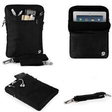 "VanGoddy Tablet Shock Proof Sleeve Case Pouch Shoulder Bag For 10.2"" Apple iPad"
