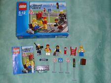 lego 8401 - Minifigure Collection - 2009 (MIB)