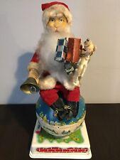 Very rare HTC Battery Automat japón, Santa Claus