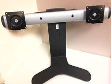 Ergotron  LX Dual Display Monitor Stand [No Mounting screws] 33-299-195 [PICKUP]
