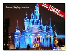 Hong Kong Package 4Days with Airfare 3 Tours Best Deal