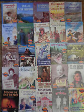Reading Spanish Above Grade 5th Level 5 Paperback 25 Books Houghton Mifflin
