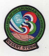 Grumman BC Patch Cat No M5690