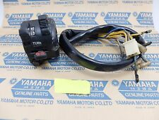 YAMAHA RXS115 RXK RX-Spesial RX135 HANDLE SWITCH LEFT LH NOS Replacement Part