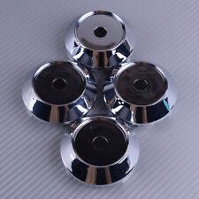4pcs OD 68mm Wheel Center Hub Caps Fit for BBS lM ADVAN RS II Konig Feather