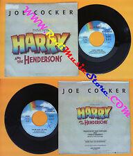 LP 45 7'' JOE COCKER Love lives on On my way to you 1987 italy MCA no cd mc dvd*