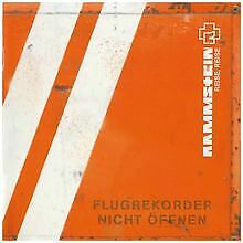 Reise Reise by Rammstein | CD | condition good