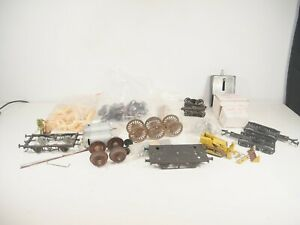 Job Lot 7mm O Gauge Parts, Spares, Accessories etc