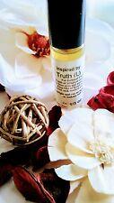 """10ml roll on bottle of designer perfume """"Truth"""" type"""