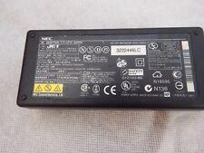 Genuine NEC AC Adaptateur Modèle ADP64 19 V 3.16 A