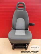 Fiat Ducato Jumper Boxer Relay Beifahrersitz Sitz Armlehne 2002-2006