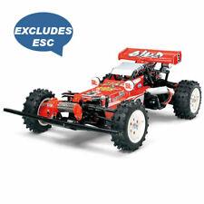 TAMIYA RC 58391 Hot Shot 2007 1:10 Assembly Kit - NO ESC