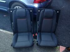 Ford S max 3rd Row Back Rear Seats S-max With Seat Belts Smax  /n