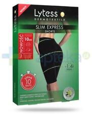 LYTESS SLIM EXPRESS SHORTS Wyszczuplające krótkie leginsy slimming