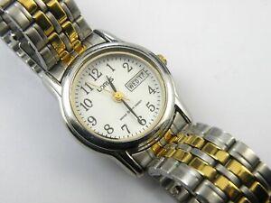 Lorus VX83-X005 Ladies Sports Quartz Watch - 50m