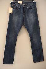 Denim & Supply Ralph Lauren Slim-Fit Saginaw-Wash Jeans Size 36 x 34