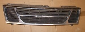 Saab 900 II Front Grille Radiator Grille with Emblem Cooling Grill 4240867