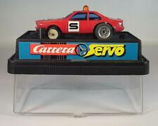 Carrera Servo 160 Nr. 68476 BMW 633 rot Startnummer 5 in Box #688