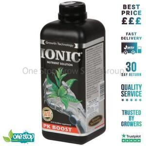 Ionic PK Boost (PK 14/15) - Bloom Enhancer - Flowering Stimulating Nutrient