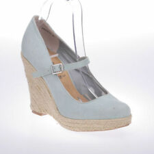 New Look Wedge Court Shoes for Women