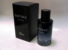 SAUVAGE Christian DIOR  Miniatur 10 ml Eau de Parfum Luxusprobe OVP