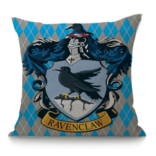 Harry Potter Pillow Cover - Raven Claw
