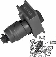 6480 Camshaft Holding Tool Adapter - Similar to T97T-6256-D and 303-576
