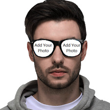 Personalised Photo Summer Sunglasses Design Glasses Custom Party Wedding Fun