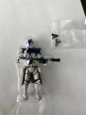 Star Wars Order 66 Target Exclusive Clone Commander Vill