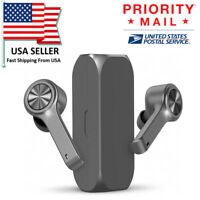 True Wireless Headphones Earbuds Bluetooth In Ear Plugs Buds Charging Case Sport