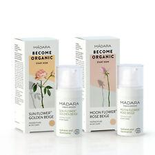 NEW Madara mini tinting fluid travel size set (2 pack) Women's by Bio Beauty
