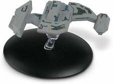 Eaglemoss Star Trek Renegade Borg Vessel Starship