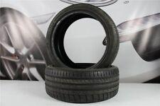2x Michelin Pilot Sport 225/40 ZR18 DOT 1012 Reifen Räder