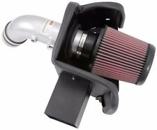Fits Nissan Altima 2016-2017 2.5L K&N 69 Series Typhoon Cold Air Intake System