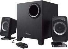 Creative T3150 2.1 Bluetooth Wireless Speaker System (IL/RT6-12003-MF0425AA00...