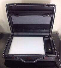 Matrix Leedal Sv-1 Briefcase Portable Photography Tattoo Lightbox Attache Viewer