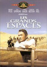 DVD et Blu-ray en coffret pour western