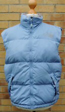 WOMEN'S THE NORTH FACE - Goose Down 600 Gilet/Bodywarmer - Small - BLUE