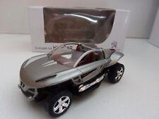 "PEUGEOT Concept Car HOGGAR 1/64 ""3 Inche"" Norev Diecast Neuf Boite"