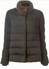 Moncler Gamme Rouge Stacey Chaqueta Negro Talla 3