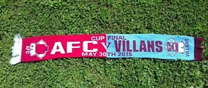 ARSENAL VS. ASTON VILLA FA CUP FINAL 2015