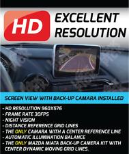 mazda Miata MX-5 RF Backup camera kit for years  2016-2020