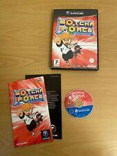 Gotcha Force (Nintendo GameCube, 2004) - Raro-Pal-Reino Unido-Completo