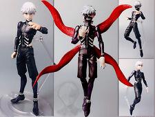 Tokyo Ghoul Ken Kaneki Kakusei Awakening ver. Medicos Super Action Figurine